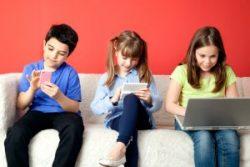 Kinderen en computers