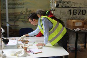 ArcheoHotspot @ Fort Museum Venlo